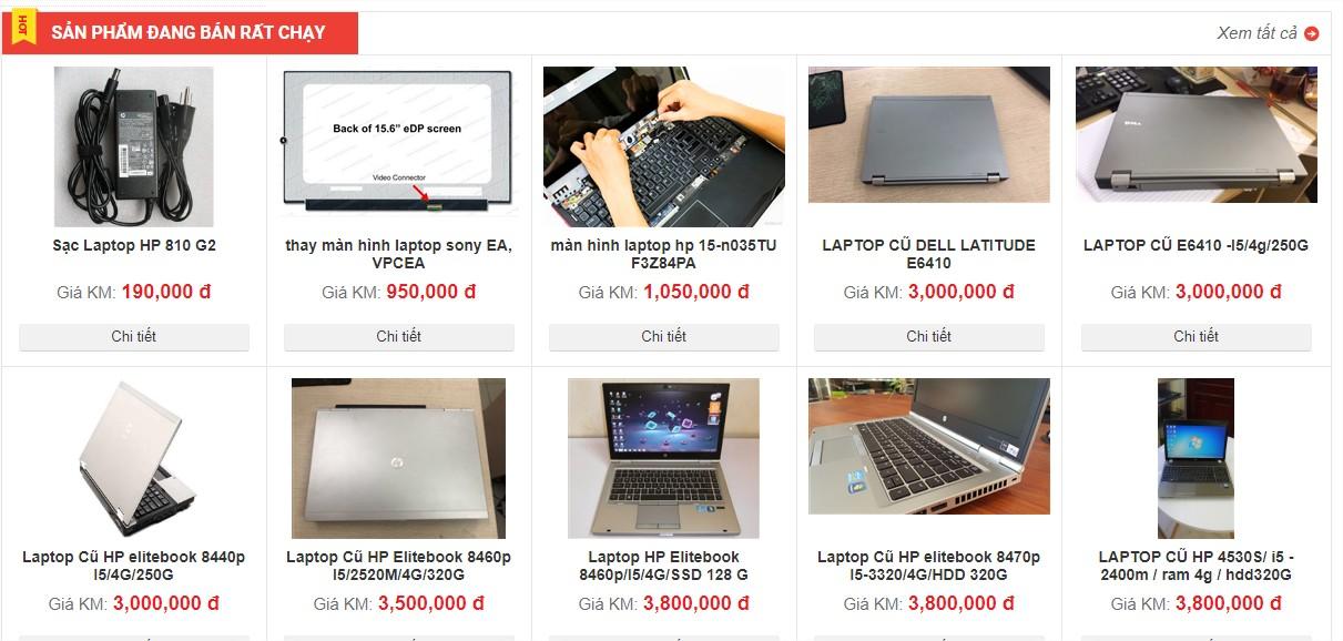 khong-nen-chon-laptop-cu-qua-re-tai-sao